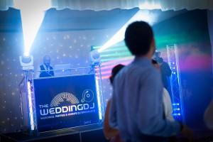 The Wedding DJ NI