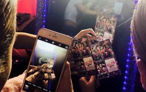 Selfie Mirror NI