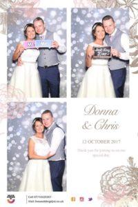 wedding snapchat