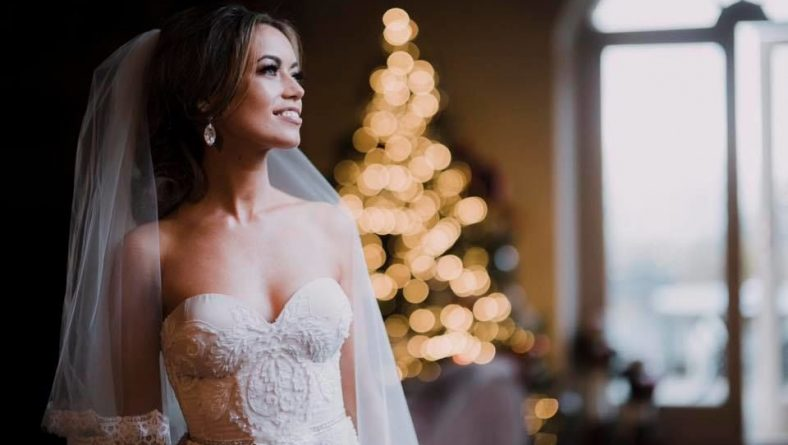 6 Top Tips For Getting Your Winter Wedding Photos Perfect