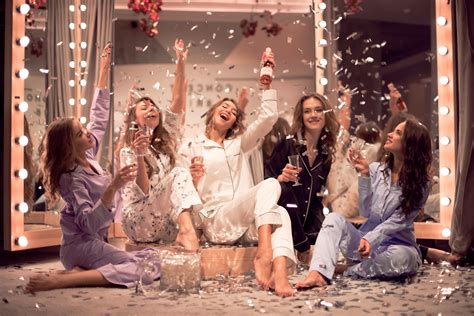 5 top tips to planning a perfect hen party